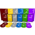 6 Part Courses Action Script