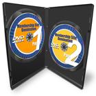 DVD Case 2 Discs action script