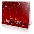 Half fold A2 Size Greeting Card action script