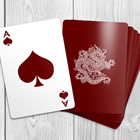 Poker Playing Card Box Mock Up Actions