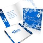 Square Bi Fold Greeting Card Action Script