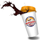 Takeaway Coffee Cup Action Script