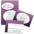 Wedding Invitation Pack action script