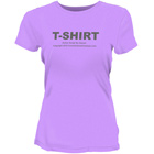 Women's T-shirt Mock Up Action Script