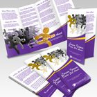 Double Parallel Brochure 11x17