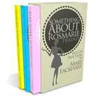 3 Book Boxed Set