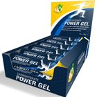Energy Gel Sachet and Box